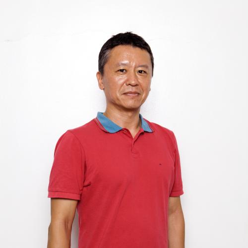 Masahiro Minai