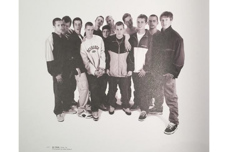 DCチーム1997