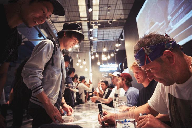 Autograph_Session