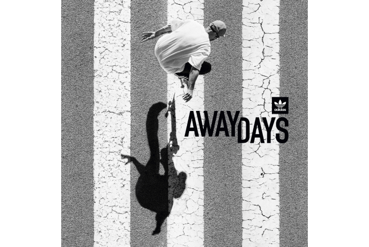 AwayDays_KV