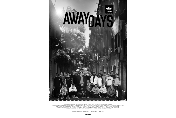 AwayDays_Team_Poster-AlleyWay-24x36in