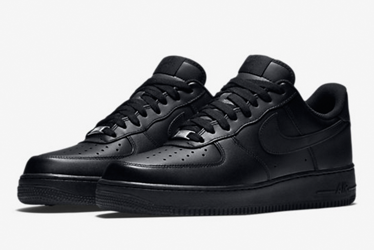 『NIKE AIR FORCE 1 MID '07』¥11,880